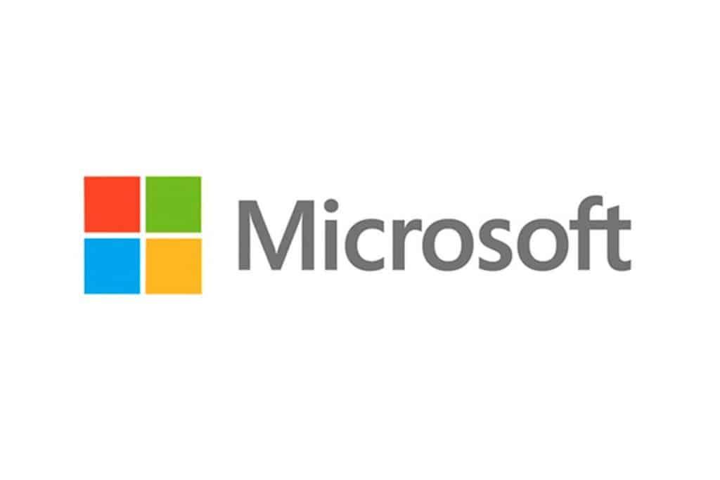 microsoft aktier