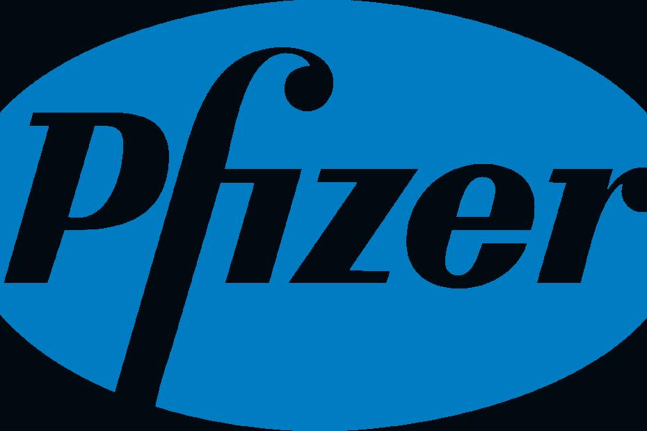 pfizer aktier