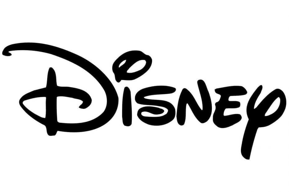 Disney aktier