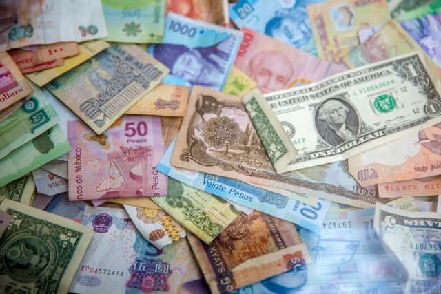Forex Trading - Sådan kommer du i gang med Valutahandel