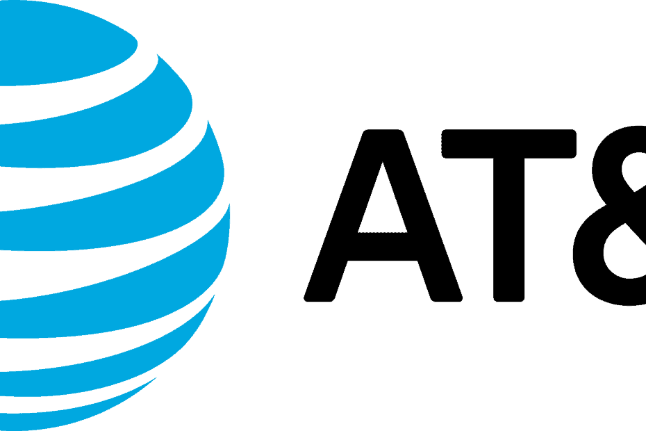 AT&T aktier