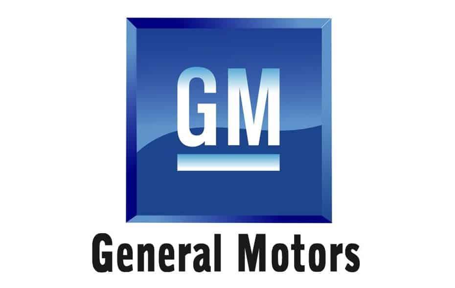 General motors aktier