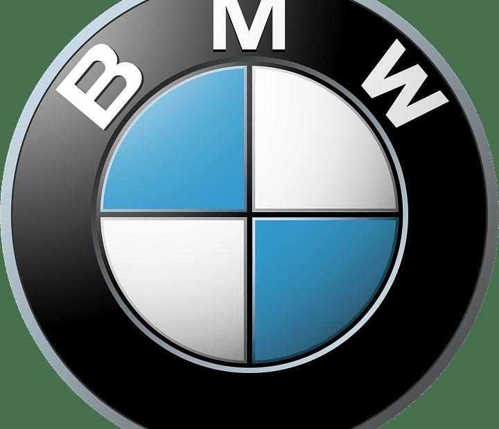 bmw aktier